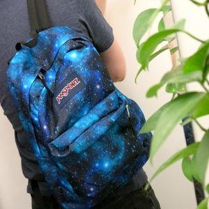 🍂 Jansport Galaxy Backpack 🍂